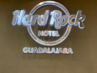 Apartment at Hard Rock hotel Guadalajara