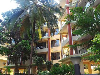 1 BHK furnished apartment near Palolem Beach