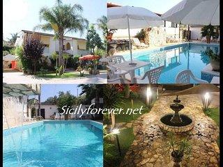 FEFY UNIT 3 - Casa al mare con piscina