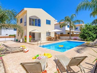 Villas4kids Villa Anastasia baby & toddler friendly