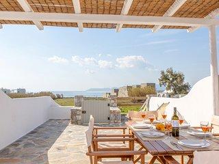 Villa Nausicaa Kastraki Naxos