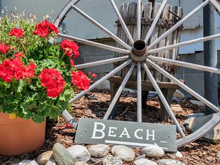 4 BDR Montauk Home available weekly Oceanfront