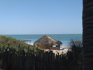 Unspoiled Paradise5Beach , original african lux House , 40 m. from Atlantic