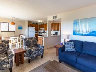 Myrtle Beach Resorts Updated 2 BR, B Building, Free Water Park, Aquarium, Golf &