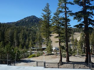 Condo with Awesome View & Easy Access to Nearby Recreation! (Unit 202 at 1849)