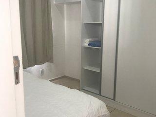 Apartamento inteiro