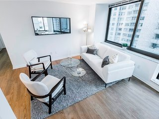 19H-MURRAY HILL 2BR-2BA APT-DOORMAN-GYM!