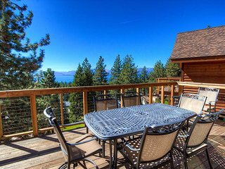 Large Zephyr Heights Home w/ Beautiful Lake Views and Movie Theater Room