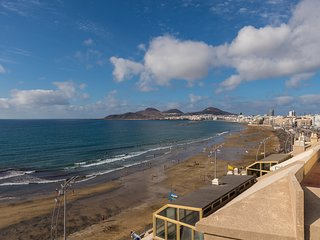 AUDITORIUM CANTERAS BEACH - 1