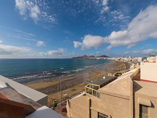 AUDITORIUM CANTERAS BEACH 2