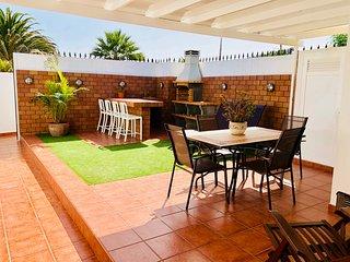 Casa CHAO Playa Blanca Maison de Vacances a Louer  Lanzarote