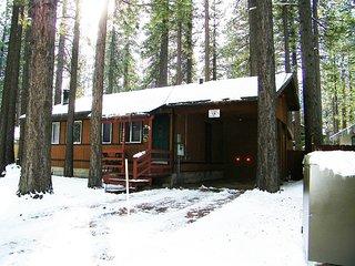Tahoe Island Hideaway - House