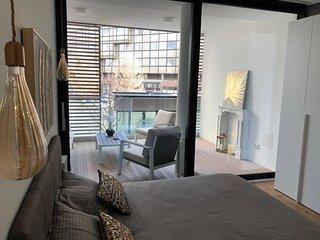 Bellissimo new apartament Garibaldi/Gae Aulenti