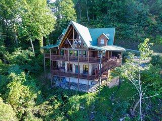 Grand Vista Lodge Home
