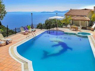 2 bedroom Villa in Katavolos, Ionian Islands, Greece - 5707228