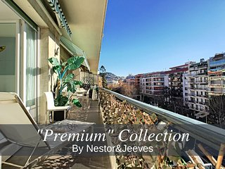 N&J  - NICE ETOILE TERRACE - Hyper center - Shopping area