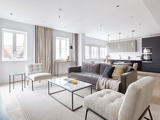Sonder | The Arts Council | Sleek 3BR + Terrace