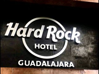 Apartment at Hard Rock Hotel GDL