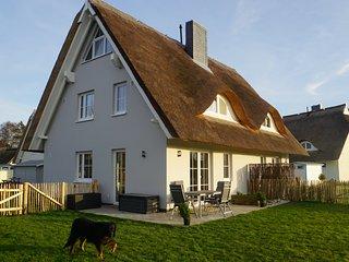 Reethaus Casa Baltica