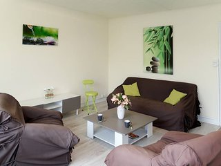 2 bedroom Apartment in Plélo, Brittany, France - 5771705