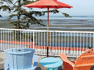 3BR WorldMark Resort at Birch Bay, Washington