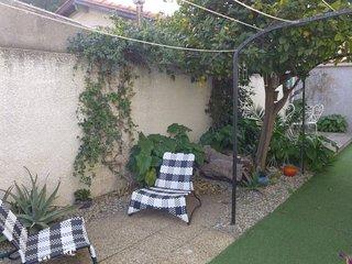 2 bedroom Villa in Le Barcares, Occitania, France - 5770970