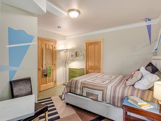 Cornur Room at 1234 House in SE Portland