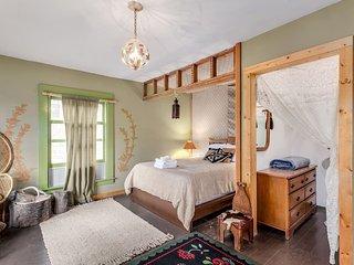 Morel Room at 1234 House in SE Portland