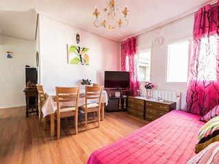 PO109 Private Apartament + WIFI