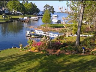 Home in Gated Community With Million Dollar View.  Just off Interstate - 95.