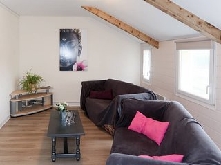 2 bedroom Apartment in Plélo, Brittany, France - 5771704