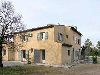 2 bedroom Apartment in Plascassier, France - 5771851