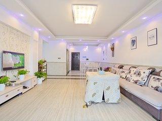张家界盛夏家庭公寓-桃花溪