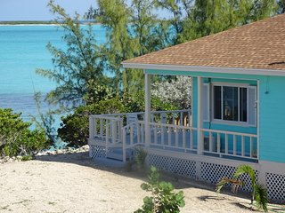 Point of View - new, cozy, secluded, beachfront hideaway