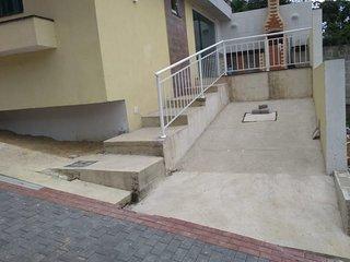 Casa 2 quartos,2 piscinas e muito conforto em Ibicuí