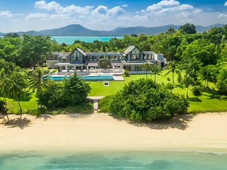 Villa Verai - Phuket Luxury Beachfront