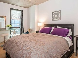 One-Bedroom on Saint Catherine by Condopolitan 2251