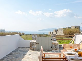 Villa Calypso Kastraki Naxos