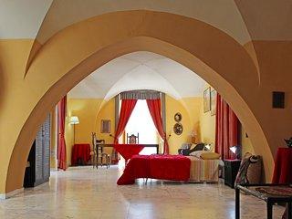 Manganelli Apartment - tre camere da letto centro storico