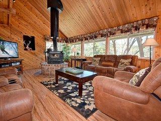 Lassen Bear Lodge