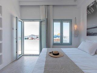 Anamnesia Boutique Apartments 2 Naxos Town