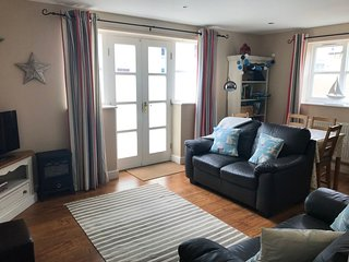 The Nook, Ground Floor Bijou Apartment, Beaumaris