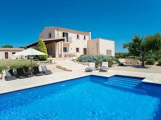 4 bedroom Villa in Cas Concos, Balearic Islands, Spain - 5000789