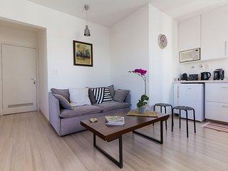 Lindo Apartamento em Higienópolis 71 - Tupi