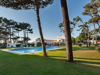 Luxury 'Penthouse' Apartment Beach Town Esposende Near Porto