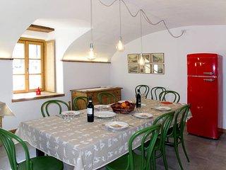 3 bedroom Apartment in Turri Piano, Lombardy, Italy - 5771698