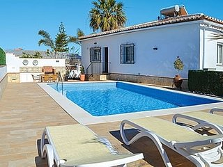 4 bedroom Villa in Torrox, Andalusia, Spain - 5295366