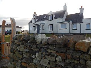 Boutique Self-Catering on Isle of Lewis