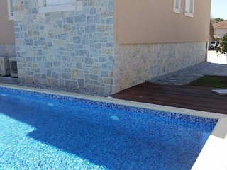 Apartments Villa Rustica (ST) - Two-Bedroom Apartment with Balcony and Shared