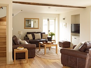 Manor Farm Courtyard Cottages self-catering
